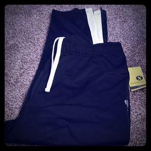 Mens athletic pants Xersion XL